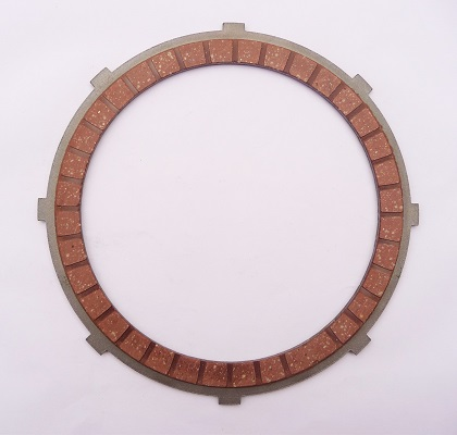 Velocette VSL150 Clutch Friction Plate